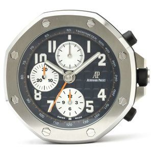Audemars Piguet Royal Oak Clock #N6555A73O